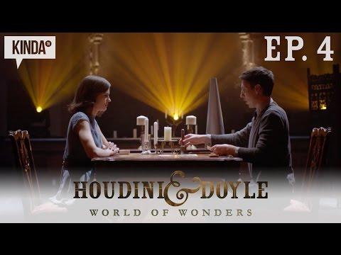 Houdini & Doyle   World of Wonders   Séance (Ep. 4)