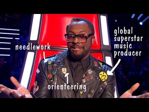 The Voice - Visit http://www.bbc.co.uk/thevoiceuk to play The Voice Predictor Game and for all The Voice UK 2013 news. SPOILER WARNING! It's another hilarious round up o...