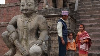 Bhaktapur Nepal  City new picture : Bhaktapur, Nepal