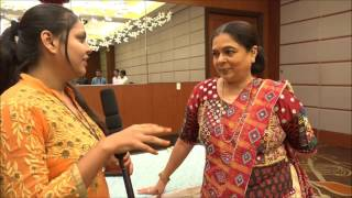 RIP Reema Lagoo! A glimpse of her interview with NagpurINFO
