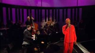 Dave Swift & Jools Holland & Jimmy Cliff - Many Rivers To Cross (Live)