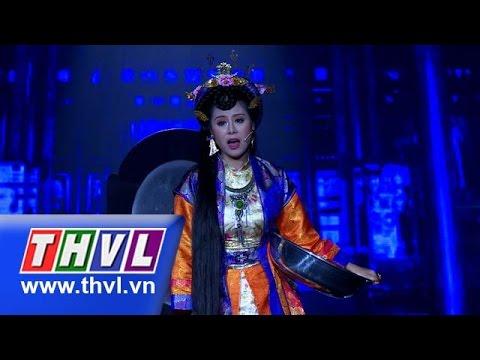 Cười xuyên Việt Phiên bản nghệ sĩ  Tập 8 -  Tấm Cám - Nam Thư