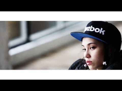 0 Kiko Mizuhara x Reebok Fall/Winter 2013 Collection Lookbook Video