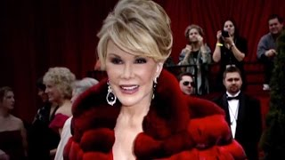 Joan Rivers Details Her 'Hollywood Funeral' | TODAY