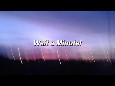 Wait a Minute! - Willow Smith lyrics