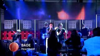 Bade - Heartbeat (Live @ DWDD)
