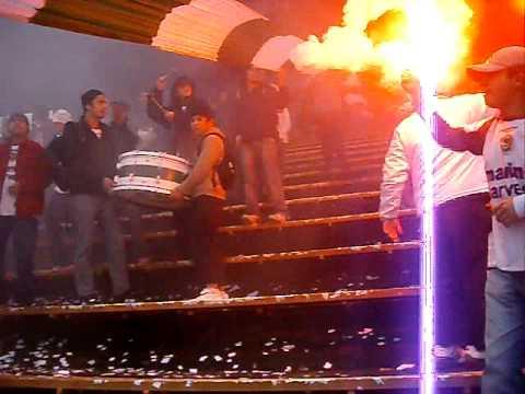 Los Del Sur en ultimo partido en el chinquihue viejo - Los del Sur - Deportes Puerto Montt