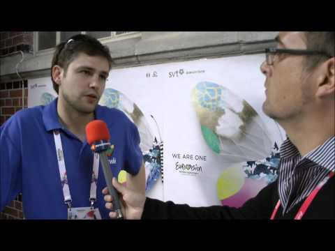Lithuania 2013: Interview with Andrius Pojavis