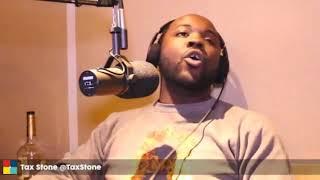 Download Lagu TAXSTONE CALLS JOE BUDDEN RETARDED AND KICKS HIM OFF PODCAST Mp3