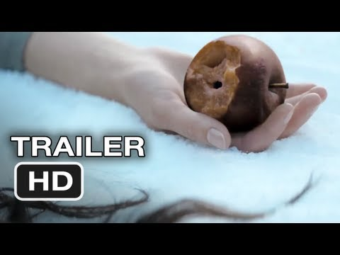 Snow White and the Huntsman (Japanese Trailer)