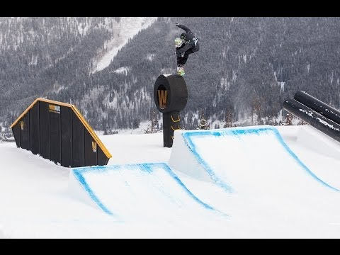 Sage Kotsenburg's Holy Crail Episode 2 – road to the Olympics