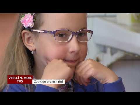 TVS: Deník TVS 5. 4. 2019