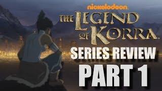 Video The Legend Of Korra Series Review Part 1 (Books 1/2) MP3, 3GP, MP4, WEBM, AVI, FLV Maret 2019
