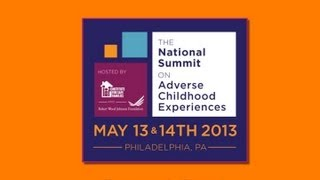 ISF #5 - Research Panel  - Six presentations on research in Adverse Childhood Experiences