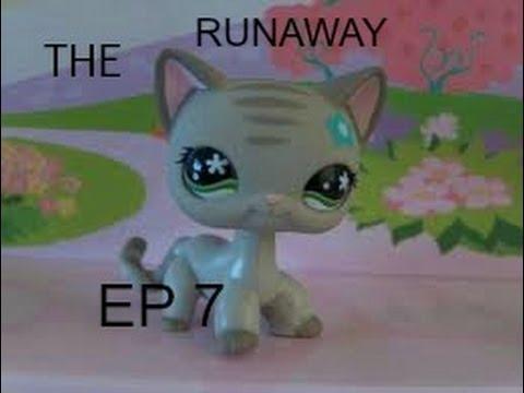 LPS: The Runaway Episode 7 (Goodbye Amber)
