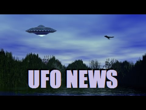 Dome Shaped UFO & Odd Police Activity During UFO Sighting – Paranormal News / The Trippy Show