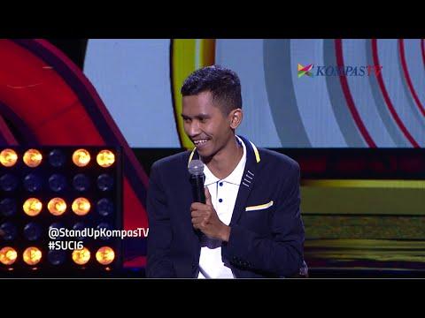 Video Dana: Basa-basinya Orang Indonesia (SUCI 6 Show 13) download in MP3, 3GP, MP4, WEBM, AVI, FLV January 2017
