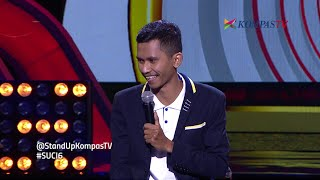 Video Dana: Basa-basinya Orang Indonesia (SUCI 6 Show 13) MP3, 3GP, MP4, WEBM, AVI, FLV November 2017