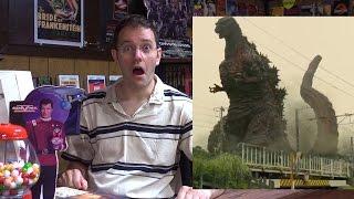 Nonton Godzilla Resurgence  2016  Trailer Review Film Subtitle Indonesia Streaming Movie Download