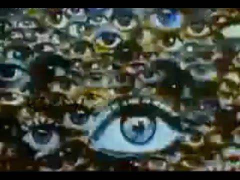 Frank Film, Frank Mouris (1973) - extract (видео)