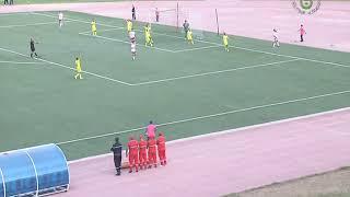 أهداف مباراة #أولمبي_الشلف و #شبيبة_القبائل