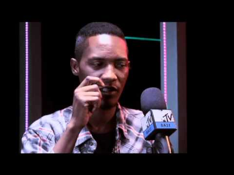 Check out Jesse Jagz's freestyle on the #OfficialNaijaTop10