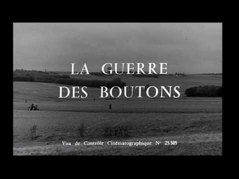musique La Guerre des boutons René-Pierre CHOUTEAU HD intro