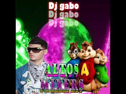 Chuleria En Pote/*\ Alvin Y Las Ardillas /*\ Acapella Mix /*\ AltoS-MixerS