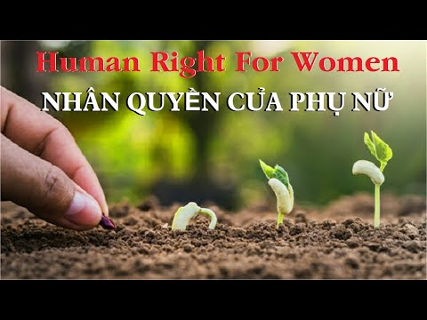 Women `s Rights