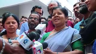 മത്സ്യഫെഡ്  'അന്തിപ്പച്ച' ഫിഷ്സ്റ്റാൾ ഉദ്ഘാടനം