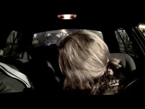 The Bay (2012) Jump Scare - The Police Car