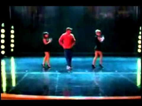 Glee   Single Ladies Put a Ring on It Full Performance Official Music Video 360 (видео)