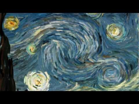 Starry Night video