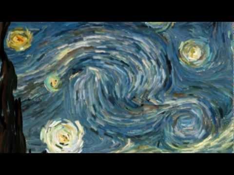 Starry Night video
