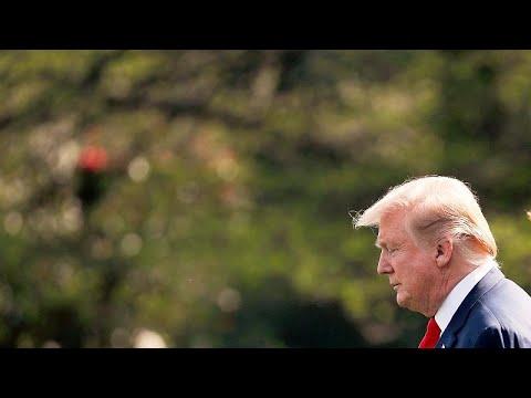 ΗΠΑ: Τι λέει η έκθεση Μάλερ για τα τεκταινόμενα στο Λευκό Οίκο…