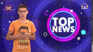 TOP NEWS / Мот приехал в Бишкек