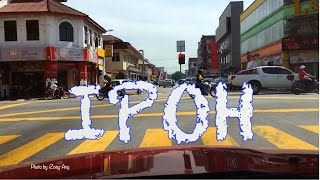Ipoh Malaysia  City new picture : Ipoh Best Places To Visit l Travel Malaysia Guide in 2 Minutes