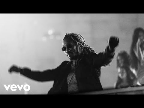 Future - Accepting My Flaws (Audio)