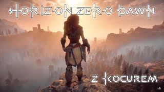 Obóz Dervahla - Horizon Zero Dawn #34