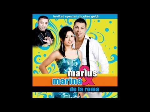 Marius si Marina de la Roma - Un sarut