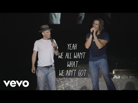 What We Ain't Got (Lyric Video)