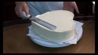 Chà láng bánh kem bơ