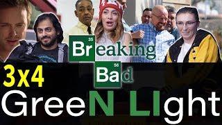 Breaking Bad 3x4 - Green Light - Group Reaction
