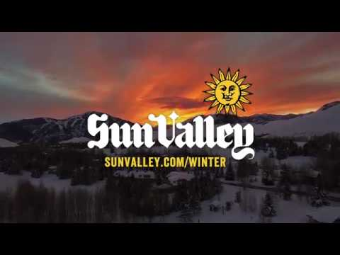 Destination Sun Valley - ©Sun Valley