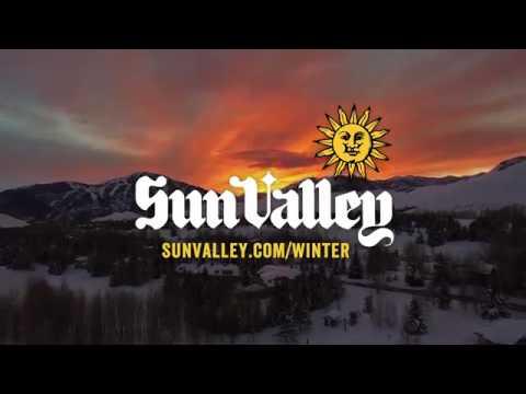 Destination Sun Valley - ©Sun Valley