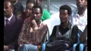 Spritual War (Menfesawi Wegeya) Part 6A