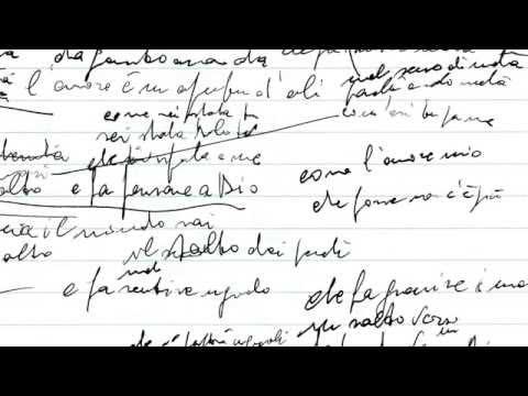 , title : 'Giancarlo Bigazzi  Un'apertura d'ali'