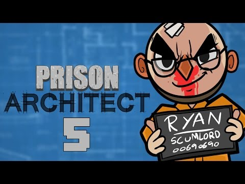architect - Prison Architect in the Humble Bundle: https://www.humblebundle.com/ Prison Architect is an addictive sandbox-style game where you build a prison and manage its inmates. Check out my series!...