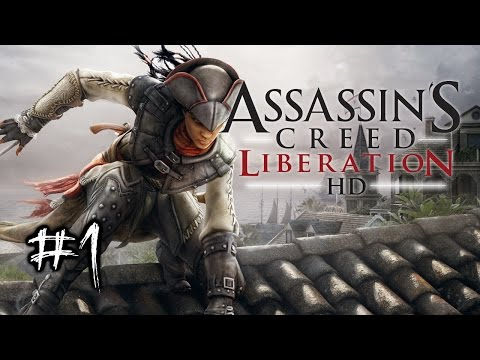 assassin - After not having any sort of portable device to play this with, Ubi finally released an HD version on Steam. I also didn't play this version until just now lololololol, So lets see how this...
