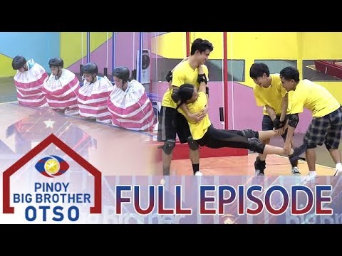 Pinoy Big Brother OTSO - May 15, 2019 | Full Episode